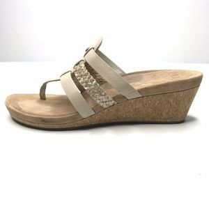 UGG Maddie Wedge Sandals Orchard 1016660